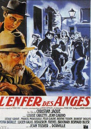 Societé Anonyme de Réalisations d'Oeuvres Cinématographiques (SAROC)