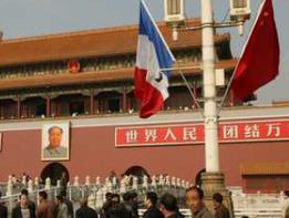 Nueva misión de cine francés en China por iniciativa de UniFrance films