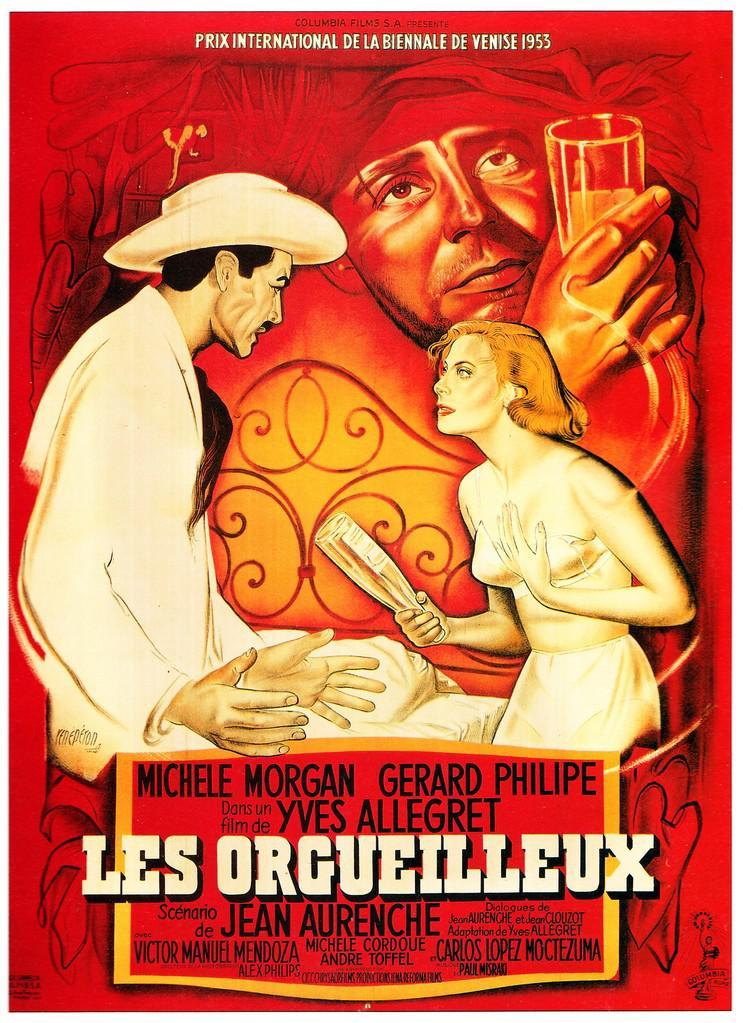 Mostra Internacional de Cine de Venecia - 1953