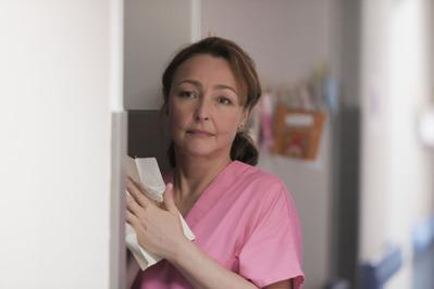 Catherine Frot - © Michaël Crotto