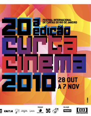 Curtacinema - 2010