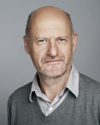 Jean-Paul Salomé - © Patrick Swirc