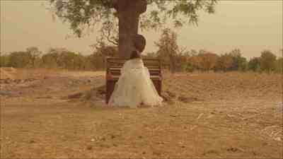 Swaye Nassara (Sorcière blanche)