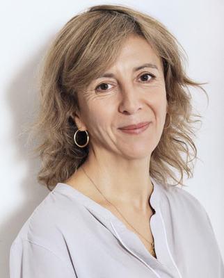 Hélène Angel