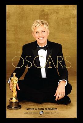 Academy Awards - 2014