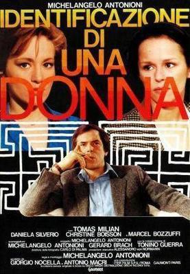 Identificación de una mujer - Poster - Italie