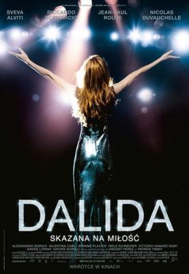 Dalida - Poster - Poland