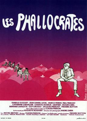 Les Phallocrates (Planque ton fric, j'me pointe)