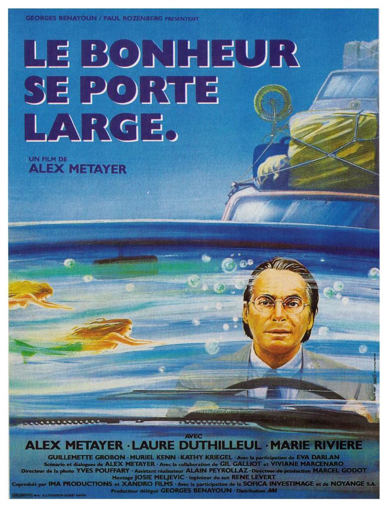 Yves Pouffary