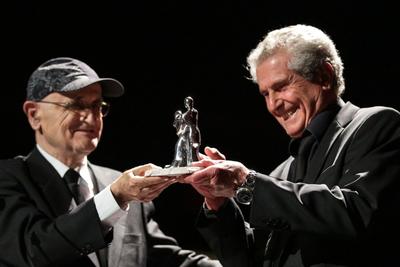 El cine francés premiado en Montreal