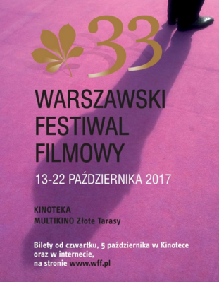 Festival du film de Varsovie - 2017