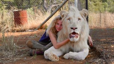 Mia and the White Lion - © Kevin Richardson - Galatée Films - Outside Films