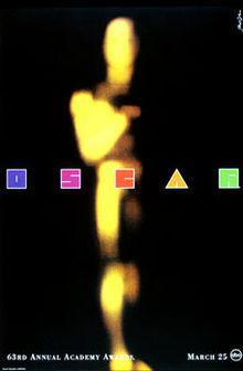 Oscars du Cinéma - 1991