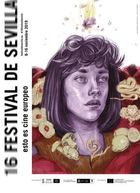 Festival Européen du Film de Séville - 2019