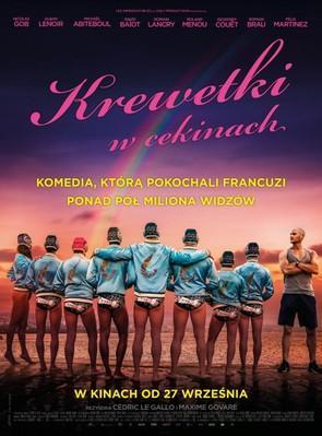 Les Crevettes pailletées - Poland