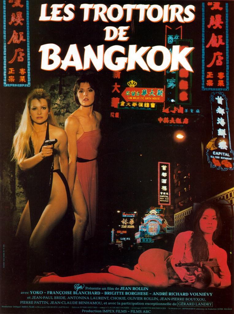 Las Calles de Bangkok