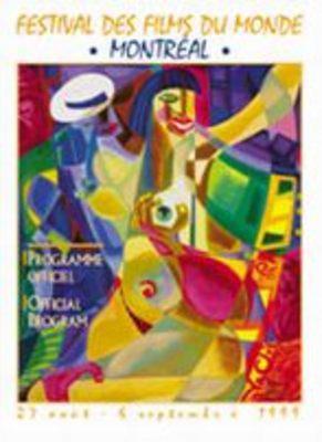 Festival des films du monde de Montréal - 1999