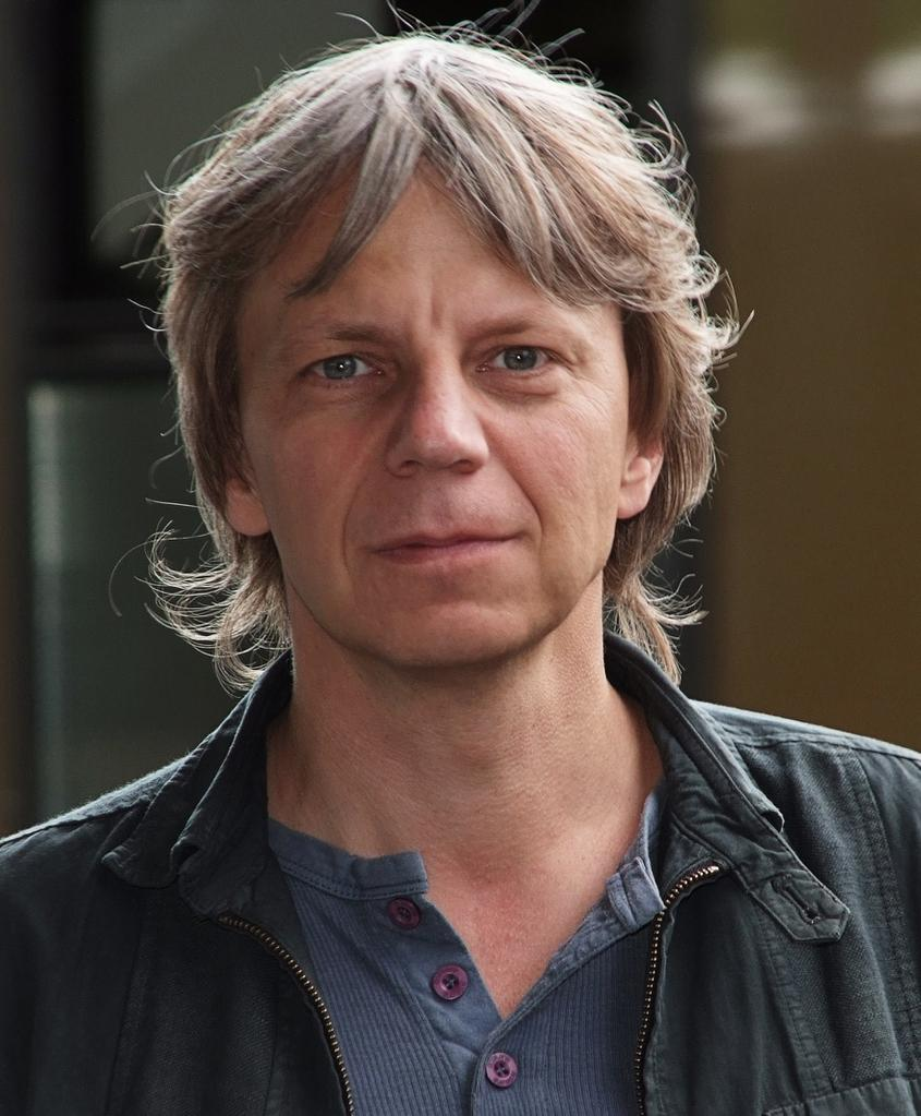 Andreas Dresen - © Rommel Film -Pandora Film / Peter Hartwig