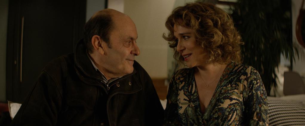 La vie très privée de Monsieur Sim - Jean-Pierre Bacri et Valeria Golina