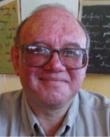 Eduardo  Morlan