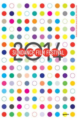 Festival du film de Sundance - 2014