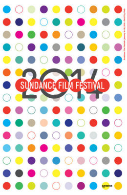 Salt Lake City -  Festival de Cine de Sundance - 2014