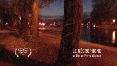 The Necrophone