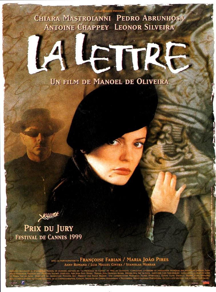 Cannes International Film Festival - 1999