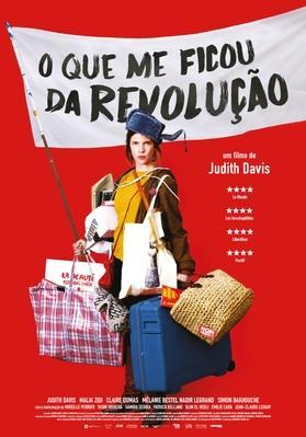 Tout ce qu'il me reste de la révolution - Portugal