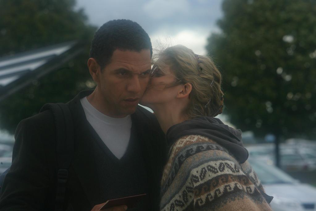 Gira del Cine Francés en México - 2008