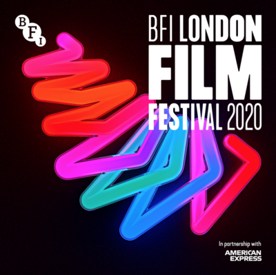 Festival de Cine de Londres - 2020