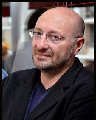 Olivier Chantriaux