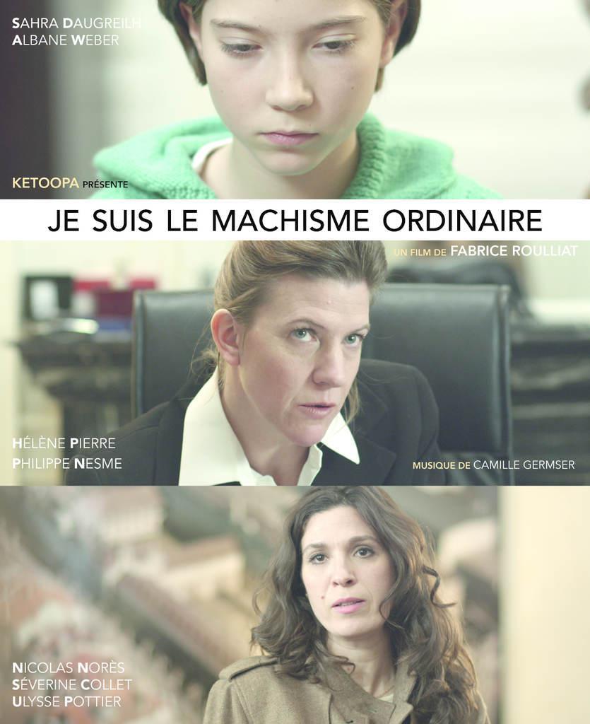 Séverine Collet