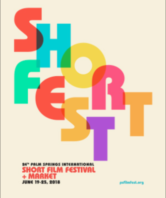 Palm Springs International Short Film Festival - 2018