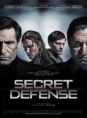 Secret défense (P.Haïm)