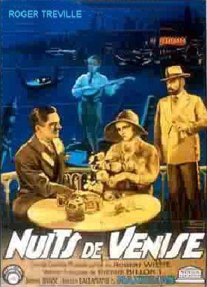 Nuits de Venise