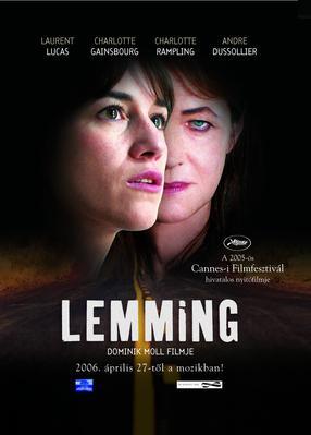 Lemming / レミング - Poster - Hongrie