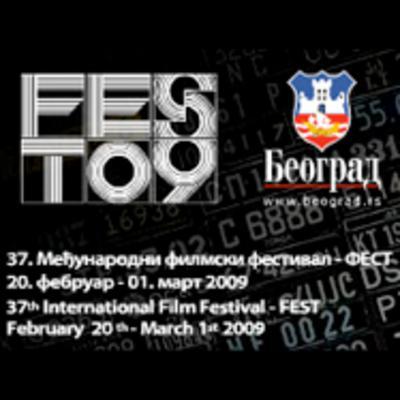 Belgrade - Festival Internacional del Film - 2009