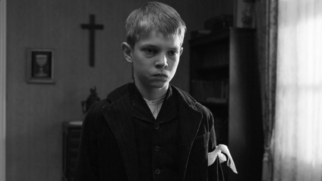 Christian Friedel - © les films du losange 2009