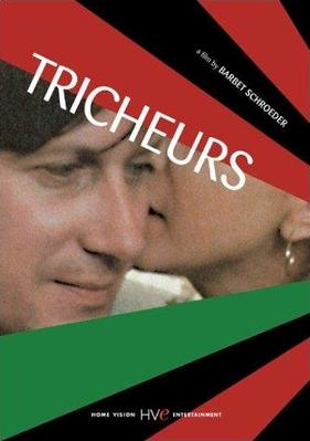 Cheaters - Jaquette DVD Etats-Unis