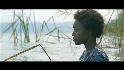 The Day God Walked Away - © Les Films du Mogho-Artémis-Lc