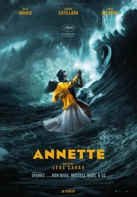 Annette - Poland