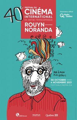Abitibi-Témiscamingue Film Festival (Rouyn-Noranda) - 2021