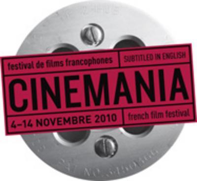 Festival de films francophones CINEMANIA - 2010
