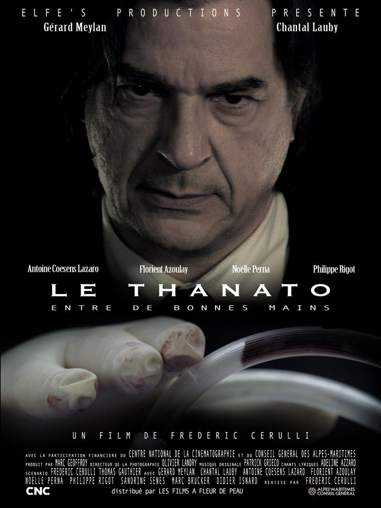 Frédéric Cerulli - Poster - France