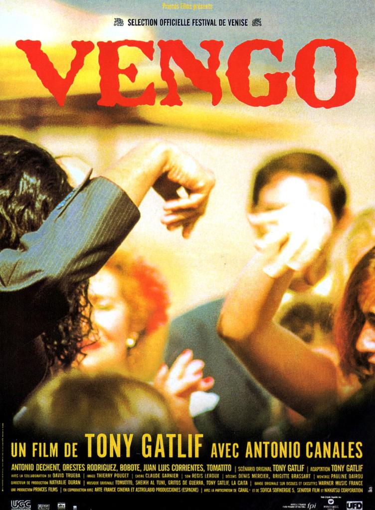 Cesar Awards - French film industry awards - 2001