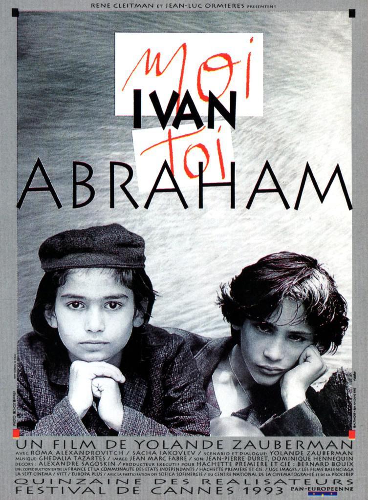 Me Ivan, You Abraham
