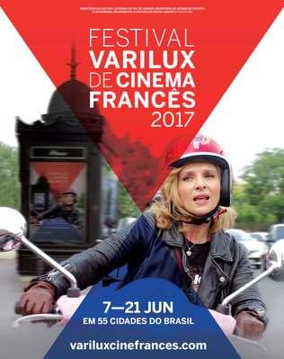 Festival Varilux de Cinéma Français au Brésil - 2017