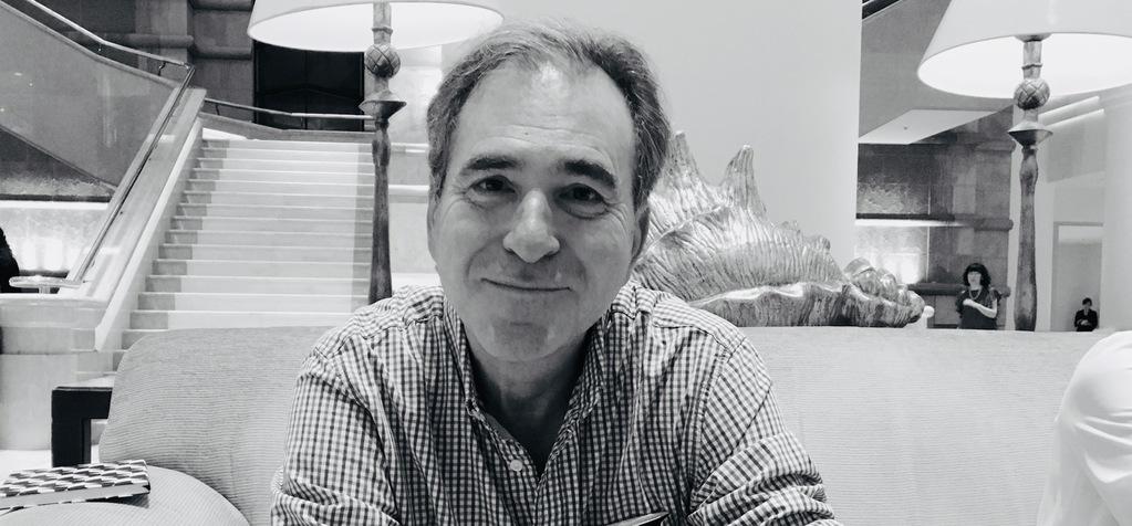 ... Philippe Carcassonne, producteur