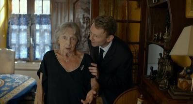 Tout pour grand-mère